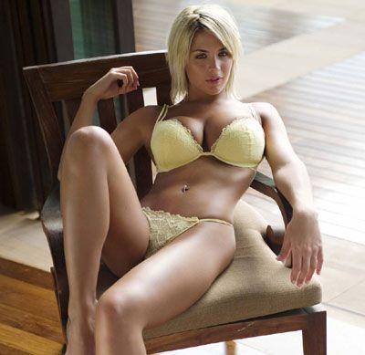 Gemma Atkinson - 20